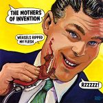 Frank Zappa – Weasels rip my flesh (Vidoeclip)