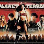 Grindhouse-Planet terror (Film)