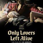 Solo gli amanti sopravvivono (Film)