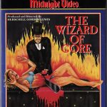 The wizard of gore (Film)