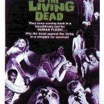 La notte dei morti viventi (Film) dedicato a George A. Romero