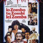 Io zombo, tu zombi, lei zomba (Film)