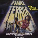 The final terror (Film)
