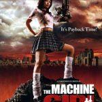 The machine girl (Film)