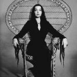 La famiglia Addams – Episodio 29 : La beneficenza preferita di Morticia (Serial tv )