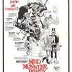 Mad Monster Party (Film)