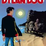 Dylan Dog albo nr.23 –  L isola misteriosa (Fumetti)