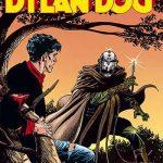 Dylan Dog albo nr.28 – Lama di rasoio (Fumetti)