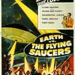 La terra contro i dischi volanti (Film)