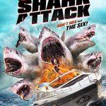 6 headed shark attack (Film)