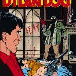 Dylan Dog albo nr. 47 – Scritto con il sangue (Fumetti)