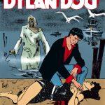 Dylan Dog albo nr. 49 – Il mistero del Tamigi (Fumetti)