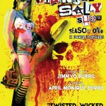 The Chainsaw Sally show (Film)
