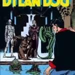 Dylan Dog albo nr. 48 – Hotel paradise (Fumetti)
