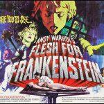 Il mostro è in tavola…barone Frankenstein (Film)
