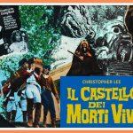 Il castello dei morti vivi  (Film)