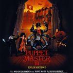 Puppet Master III – La vendetta di Toulon (Film)