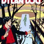 Dylan Dog albo nr. 61 –  Terrore dall'infinito (Fumetti)