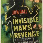 La rivincita dell'uomo invisibile (Film)