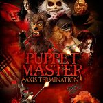 Puppet master XI – Axis termination (Film)