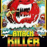 L'attacco dei pomodori assassini (Film)