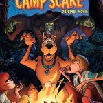 Scooby-Doo! Paura al campo estivo (Cartoni)