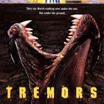 Tremors (FILM NR. 1450 !!!)