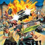 Crash – L'idolo del male (Film)