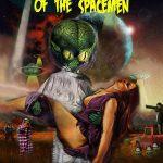 Revenge of the spaceman (Film)