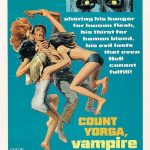 Count Yorga, Vampire (English review)