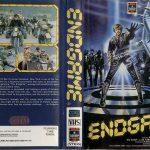 Endgame (English review)