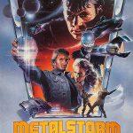 Tempesta metallica (Film)