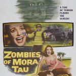 Il segreto di Mora Tau (Film)
