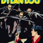 Dylan Dog albo nr 78 : I killer venuti dal buio (Fumetti)