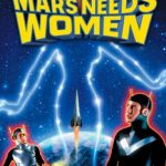 Mars needs women (FILM NR.1700 !!!)
