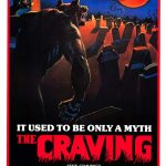 The craving (English review)
