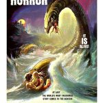 The Loch Ness horror (Film)