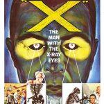L'uomo dagli occhi a raggi X (Film)