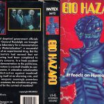 Biohazard (English review)