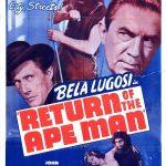 Return of the Ape (Film)