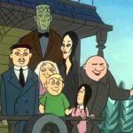 La famiglia Addams – Episodio 11 (Cartoni)