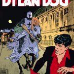 Dylan Dog albo nr 89 :  I cavalieri del tempo (Fumetti)