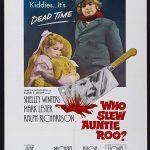 Chi giace nella culla di Zia Ruth ?! (film)