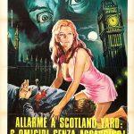 Allarme a Scotland Yard: 6 omicidi senza assassino! (Film)
