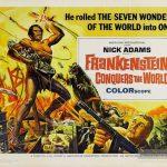Frankenstein alla conquista della Terra (Film)