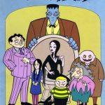 La famiglia Addams – Episodio 4 (Cartoni)
