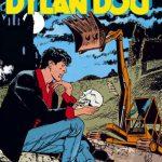 Dylan Dog albo nr 93 : Presenze (Fumetti)