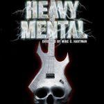 Heavy mental : A rock-n-roll blood bath (Film)