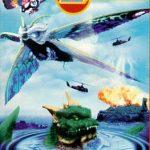 Rebirth of Mothra II (Fim)