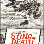 Sting of death (English review)